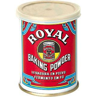 Royal Levadura Baking Podwer Bote 113 G Articulos De Reposteria