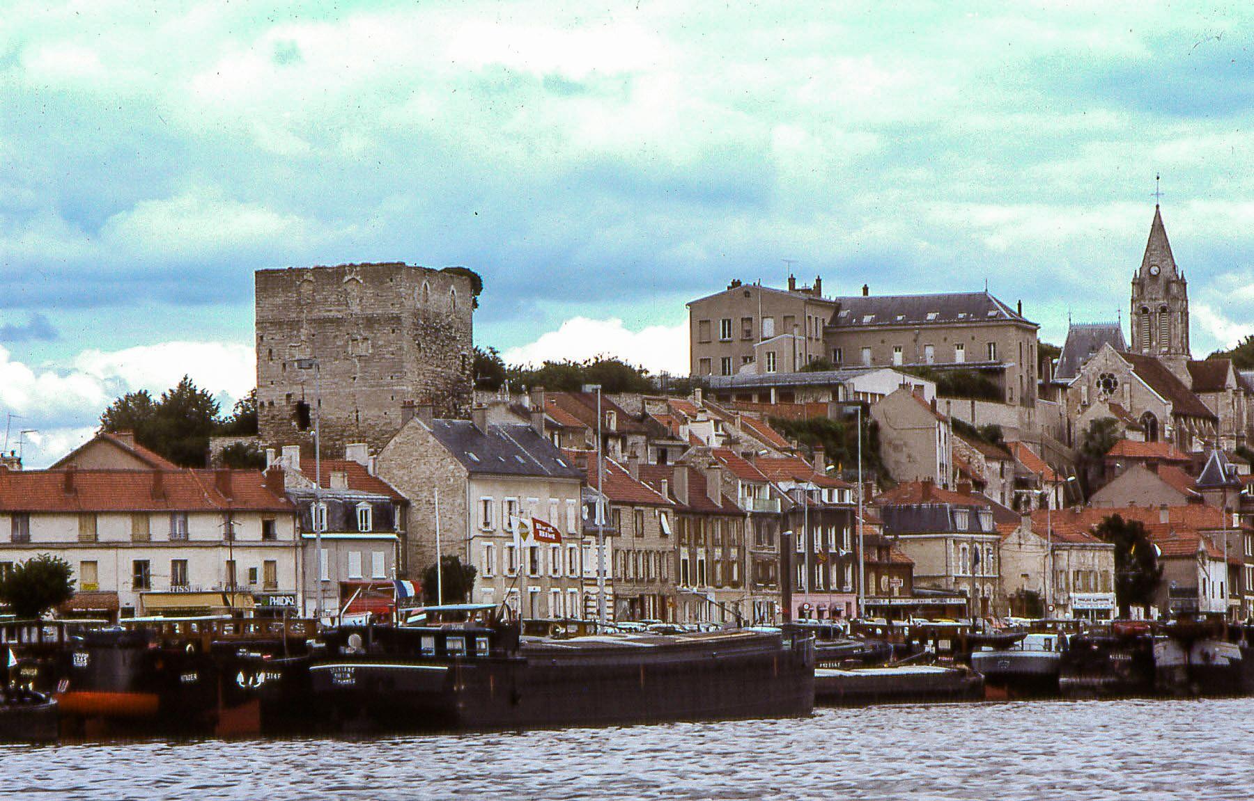 Le centre historique