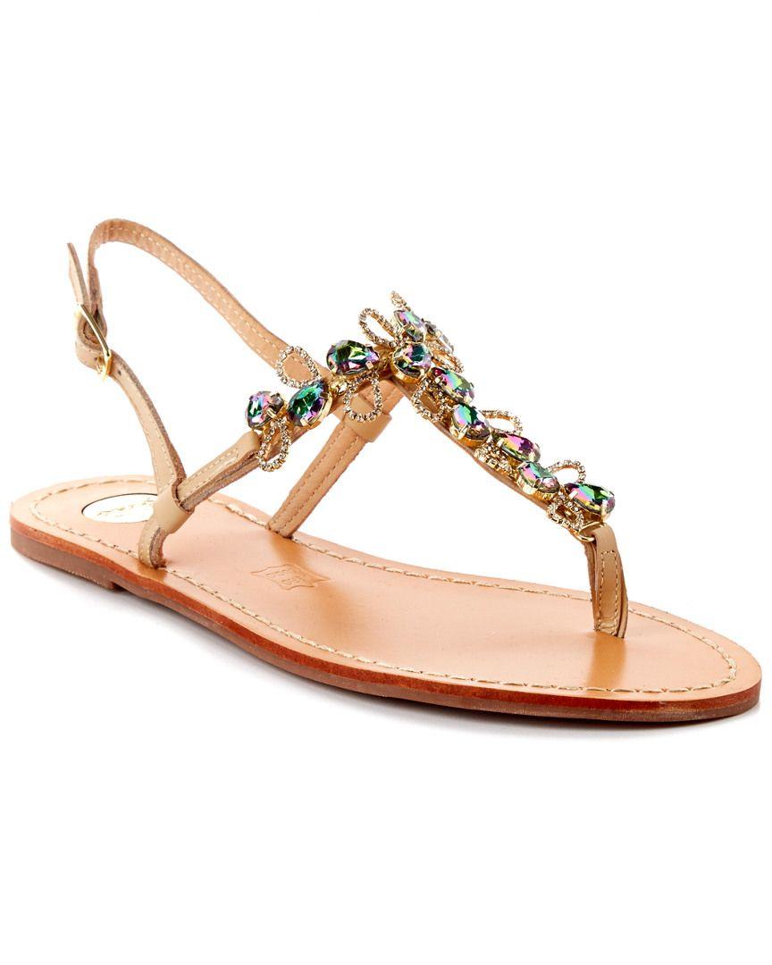 TSAKIRIS MALLAS Sandals eastbay online cheap price top quality xFMqz1X