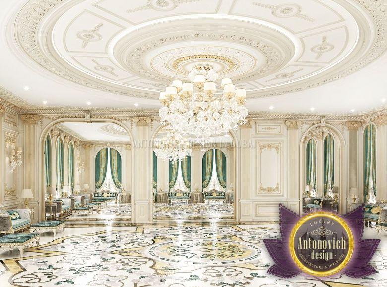 majlis interior design in dubai palatial majlis design photo 4