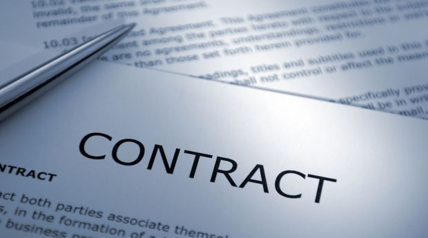 5 Key steps before signing any contract Entertainment Industry