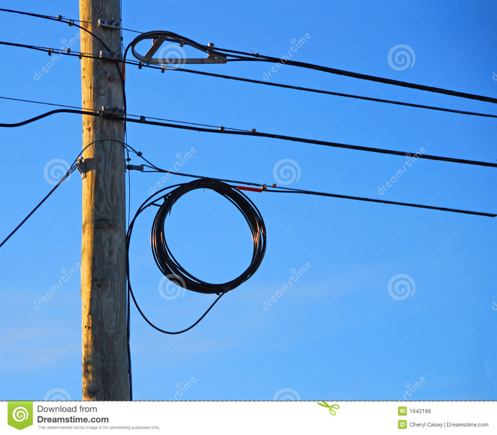 Telephone Pole And Wires Stock Photo Telephone Light App Pool Tumblr