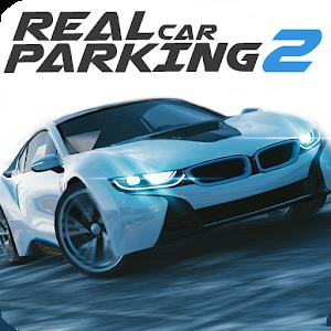 Real Car Parking 2 Driving School 2018 Apk Mod V2 01 Juegos De Simulacion Juegos Simulacion
