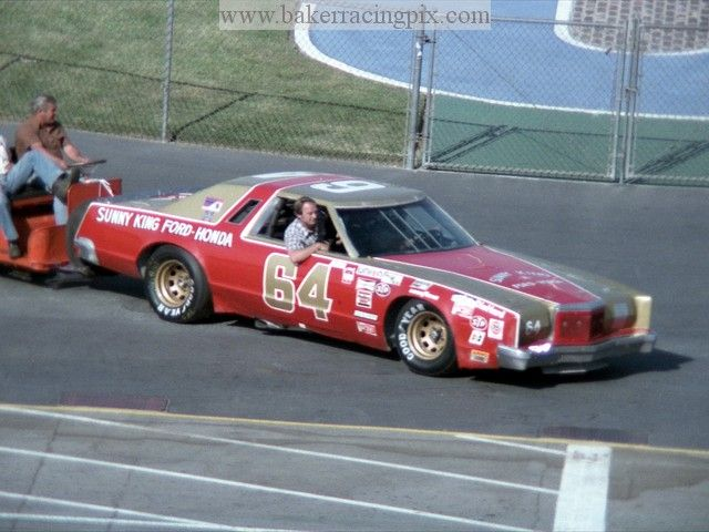 Sunny King Ford >> Tommy Gale S 1979 Sunny King Ford Sim Racing Paints Vintage Cars