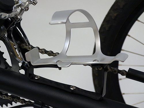 TerraTrike Angled Bracket for Water Bottle Cage