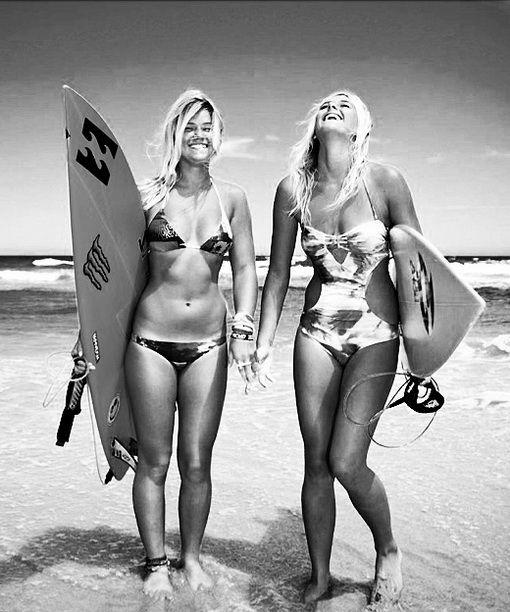 God Bikini love love surf are