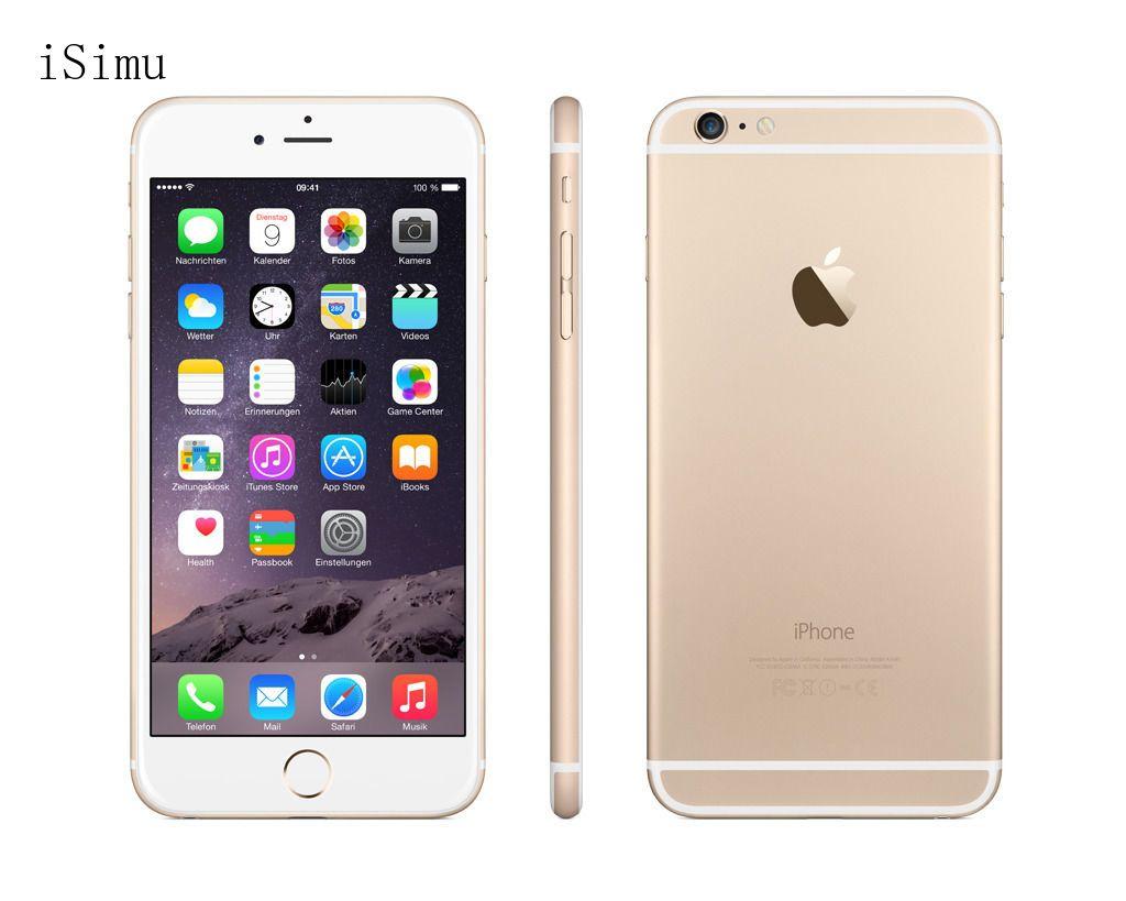 Isimu Used Iphone 6s Plus Unlocked Usediphones Usediphone6splus Isimu In 2020 Iphone Apple Iphone Apple Iphone 4s