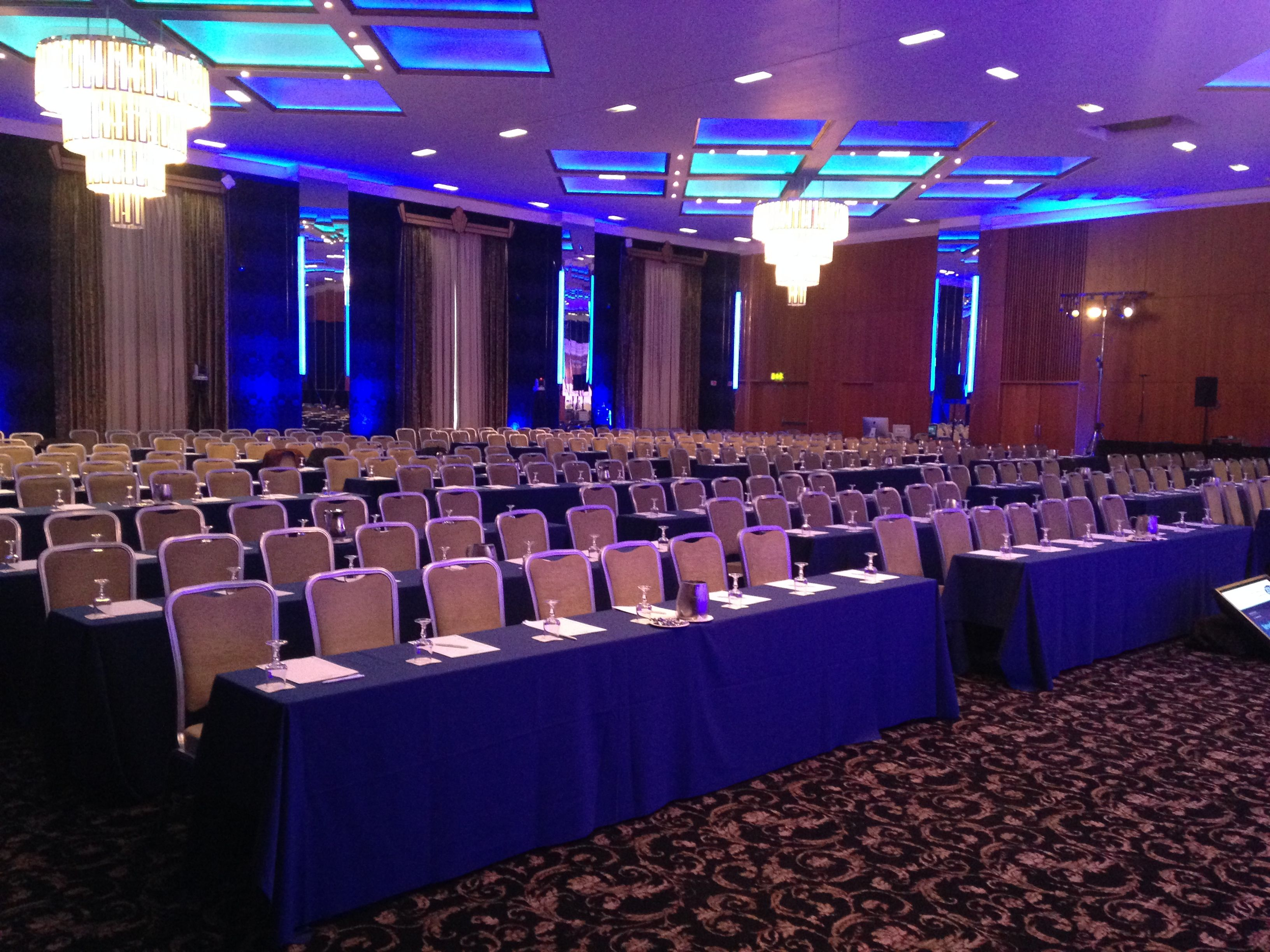 Meetings And Events At Rochestown Park Hotel Douglas