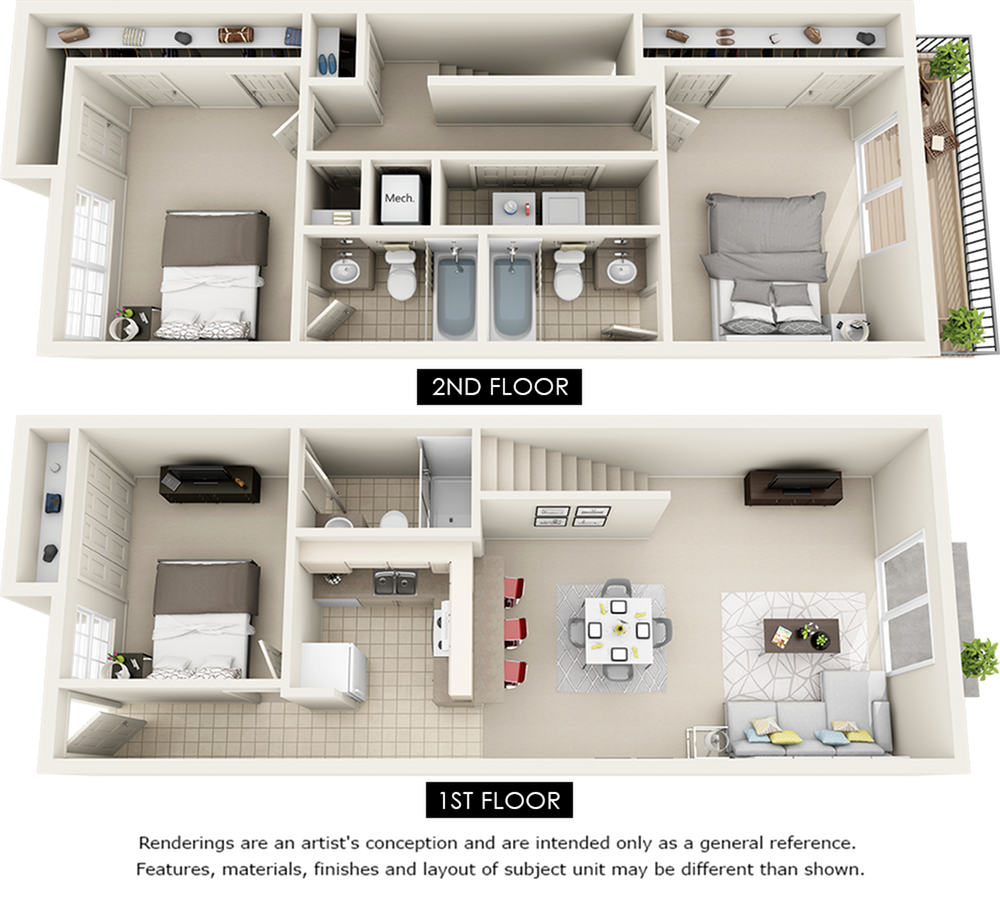 3 Bed 3 Bath Apartment In Gainesville Fl Oxford Manor Sims House Design House Layout Plans Home Building Design