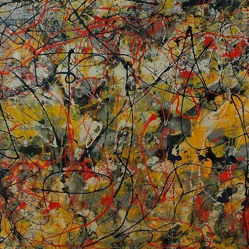 Pin By Catherine Timotei On Abstract Expressionism
