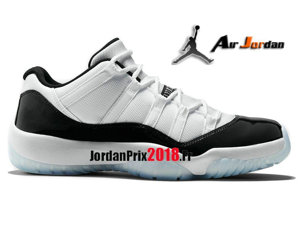 énorme réduction a80a9 b212f Chaussure Air Jordan 11 Low pour Femme. Nike FR