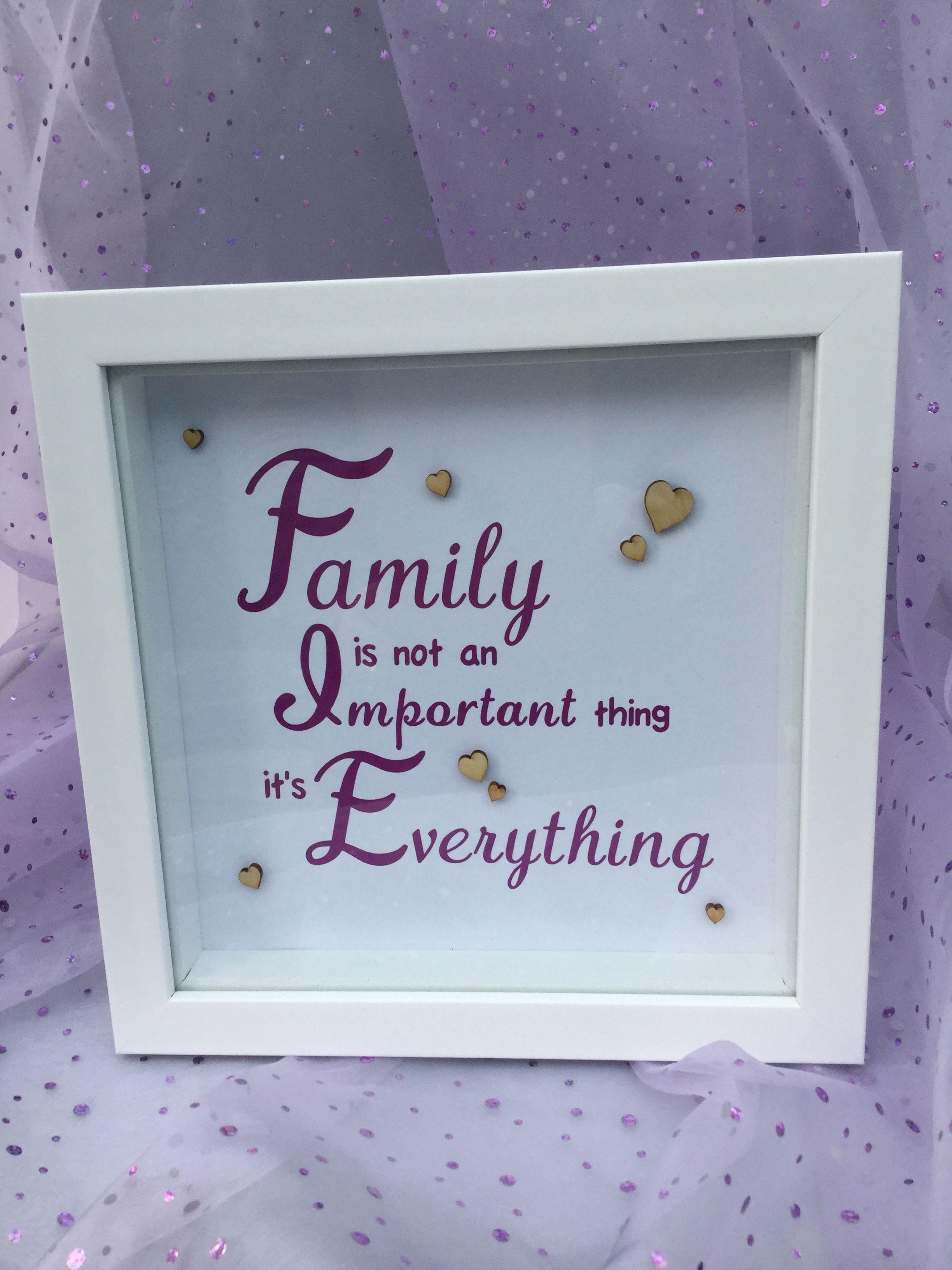 Family Frame 10