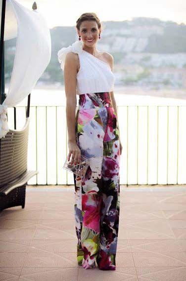 Fashion Work Sos Qué Usar Para Una Boda En La Playa