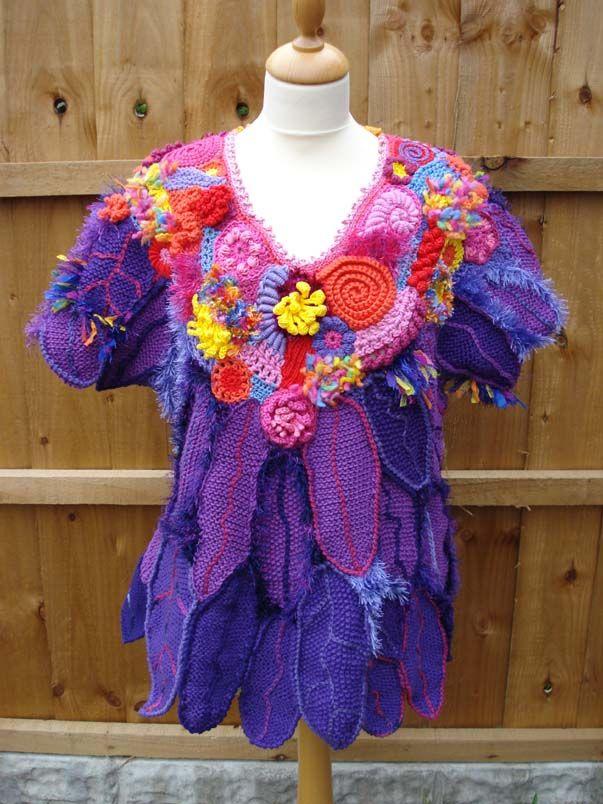 Ildiko Szabo | Crochet, Diy crochet, knitting, Crochet ...