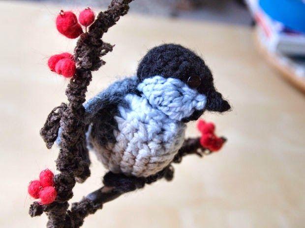 Kostenlose häkeln amigurumi Vogelmuster | wichtig anleitung dabei ...