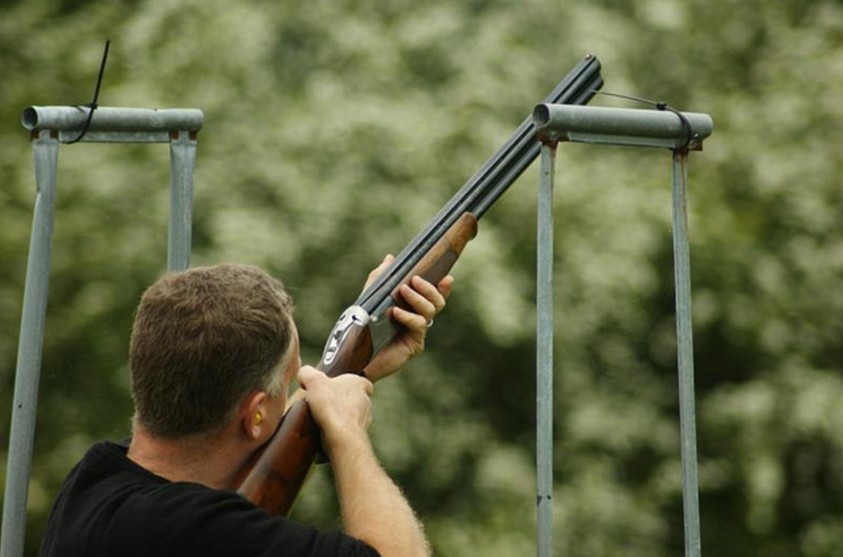 Improve Your Shots With Clay Pigeon Shooting Clay pigeon