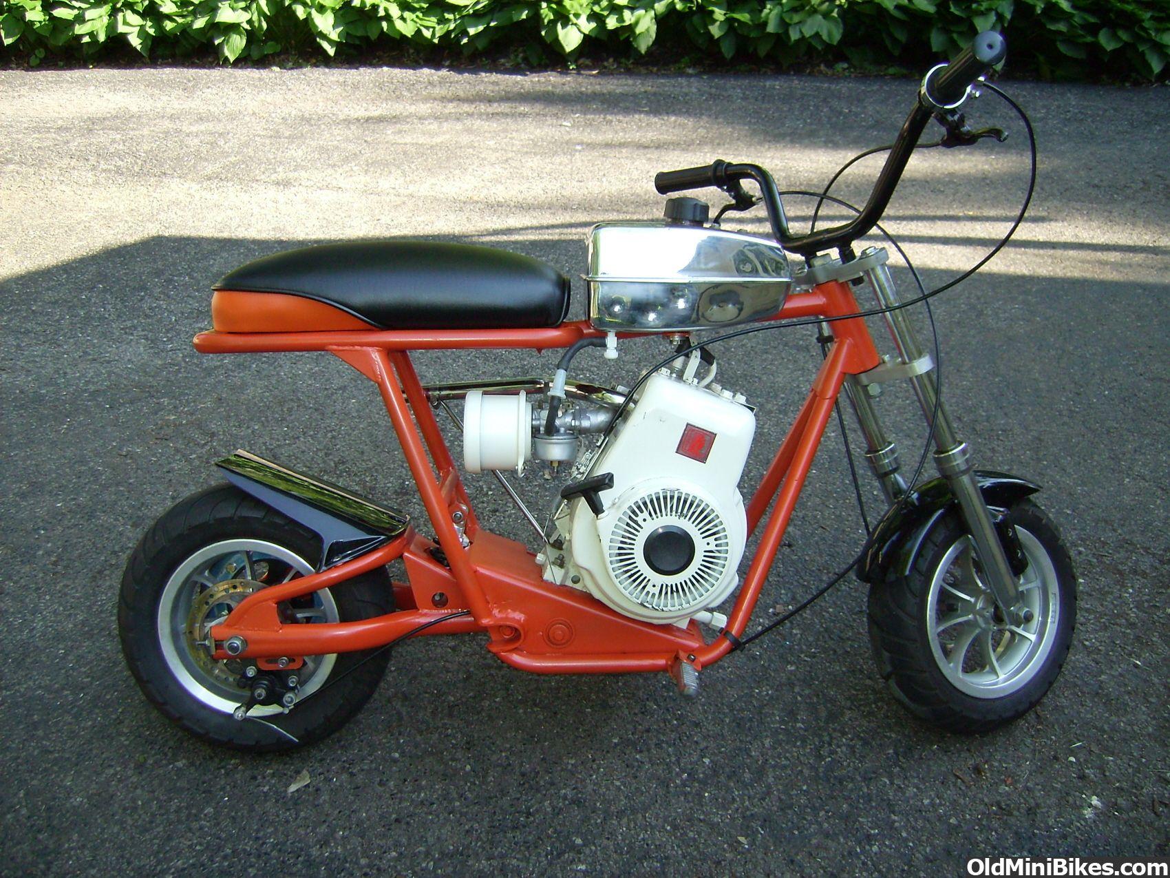 Coleman Ct200u Ex 196cc Extreme Mini Bike Performance Parts
