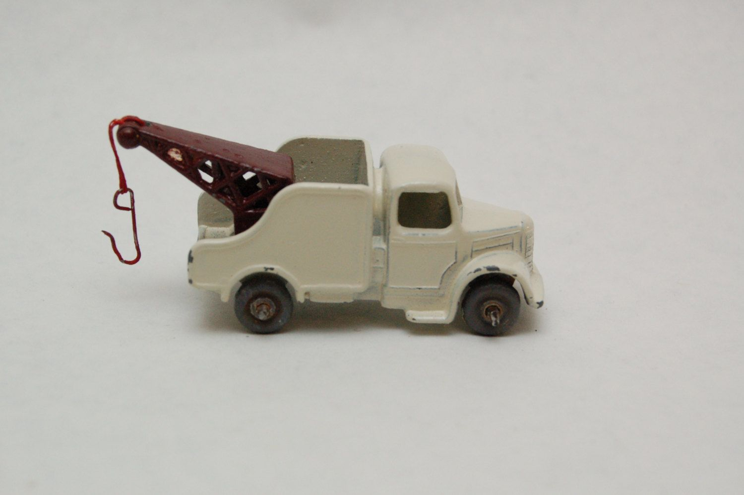 CLEARANCE Matchbox Lesney #13 Thames Trader Wreck Truck Tow Truck ...