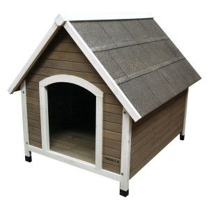 Top Paw Country Lodge Dog House Petsmart Great Dane Dog