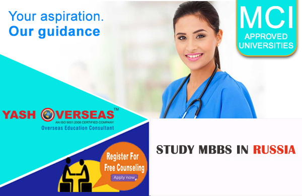 Russia for MBBS-MBBS In Russia For Indian Students in low