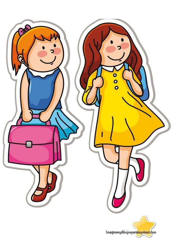 Imagenes De Ir Al Colegio Animadas Buscar Con Google Imagenes De Ir Ninos En El Colegio Ilustraciones
