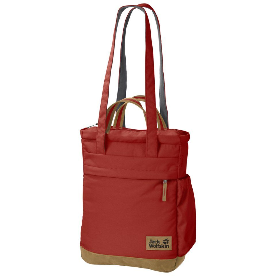 Jack Wolfskin Shopper »PICCADILLY« | Produktkatalog Fashion