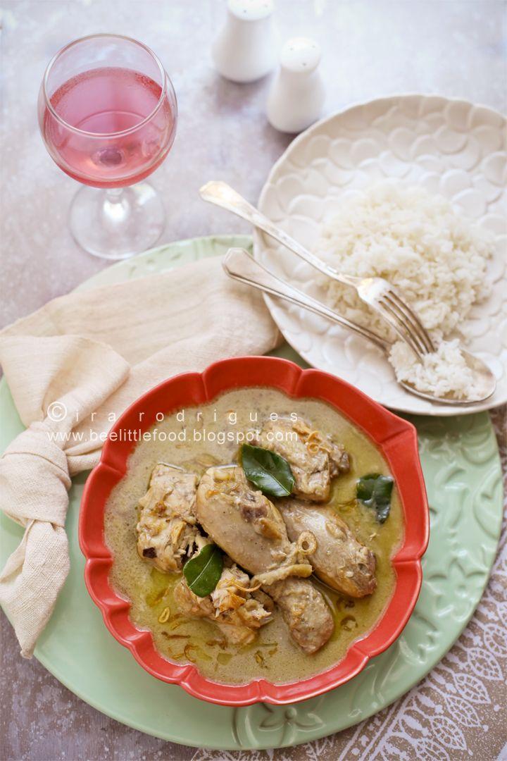 Cara Memasak Opor Ayam Kuning : memasak, kuning, Cooking, Tackle:, Chicken, Curry,, Asian, Recipes,, Curry, Chicken,