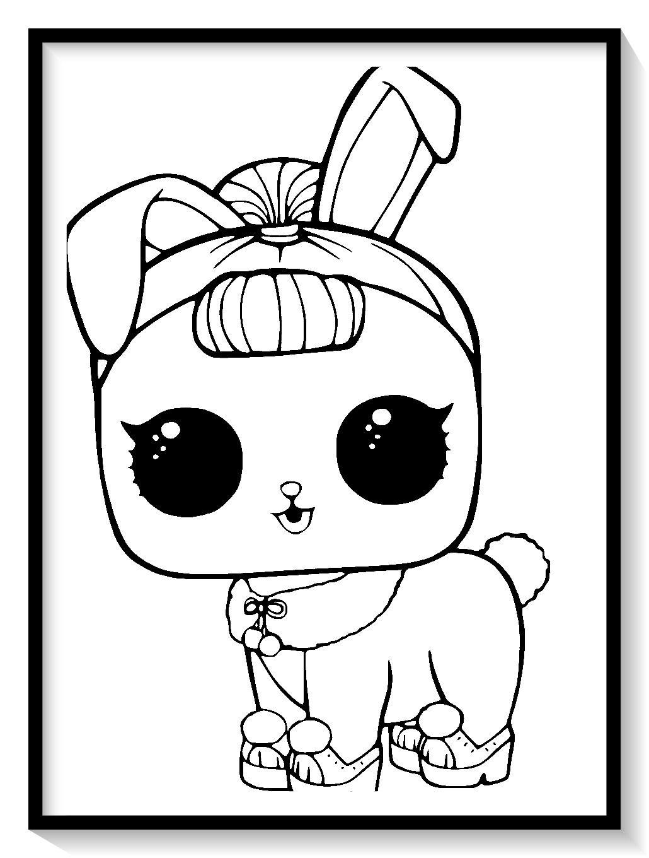 Munecas Lol Para Colorear Online Dibujar Y Pintar Munecas Lol Imprimir Imagen Mandalas Para Colorear Animales Munecas Lol Dibujos Colorear Ninos