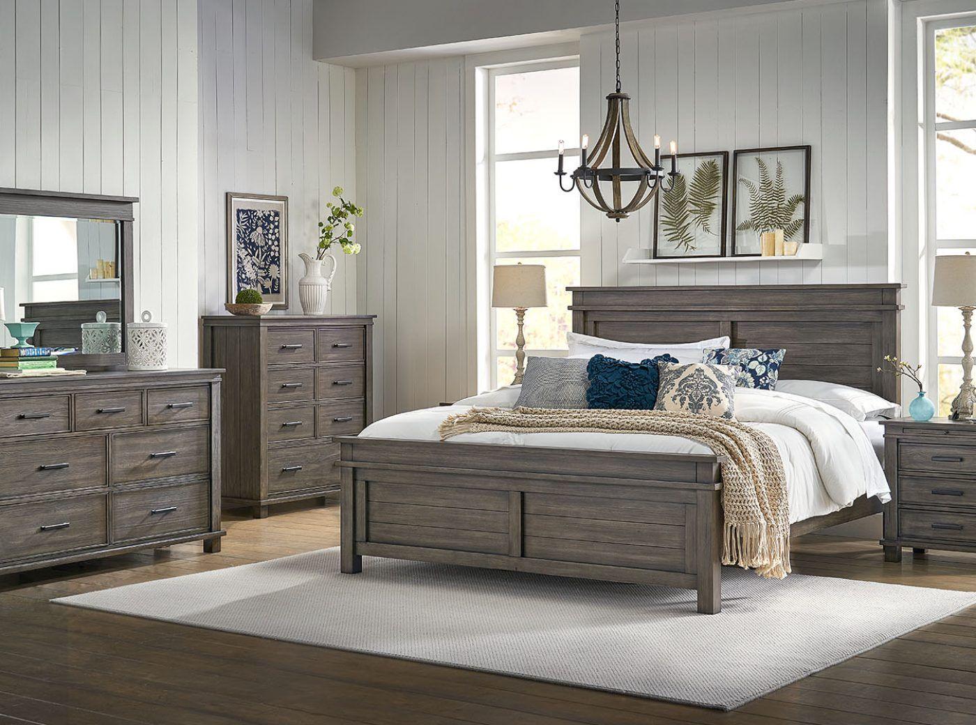 Glacier Point Bedroom design on a budget, Luxury bedroom