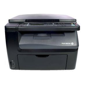 Fuji Xerox Cm115w Wireless Colour Laser Multifunction Printer
