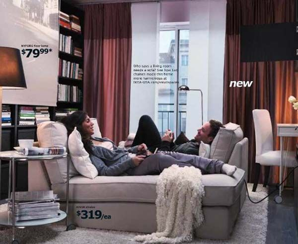 Ikeasmalllivingroomideas  Ikea 2012 Catalogue 2 Ikea 2012 Delectable Ikea Small Living Room Ideas Review