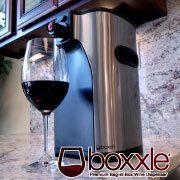 @Boxxle for #wineinabox #giftidea