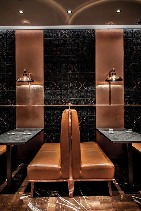 high end restaurants mid century restaurants and bars are the latest interior design trend vintage style with a moder touch of contemporary desi - Midcentury Restaurant Interior