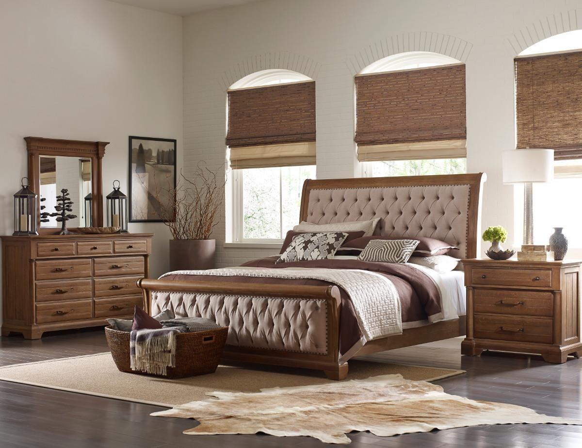 Stone Ridge CK Bedroom Group by Kincaid Furniture
