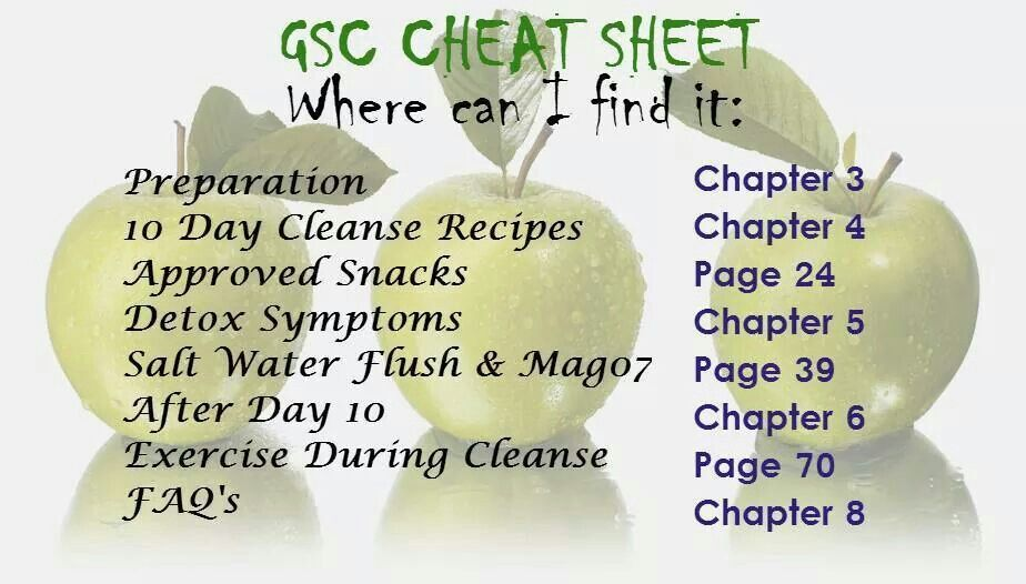 10 Day Green Smoothie Cleanse by JJ Smith