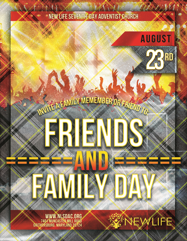 family and friends day at church google search family reunion
