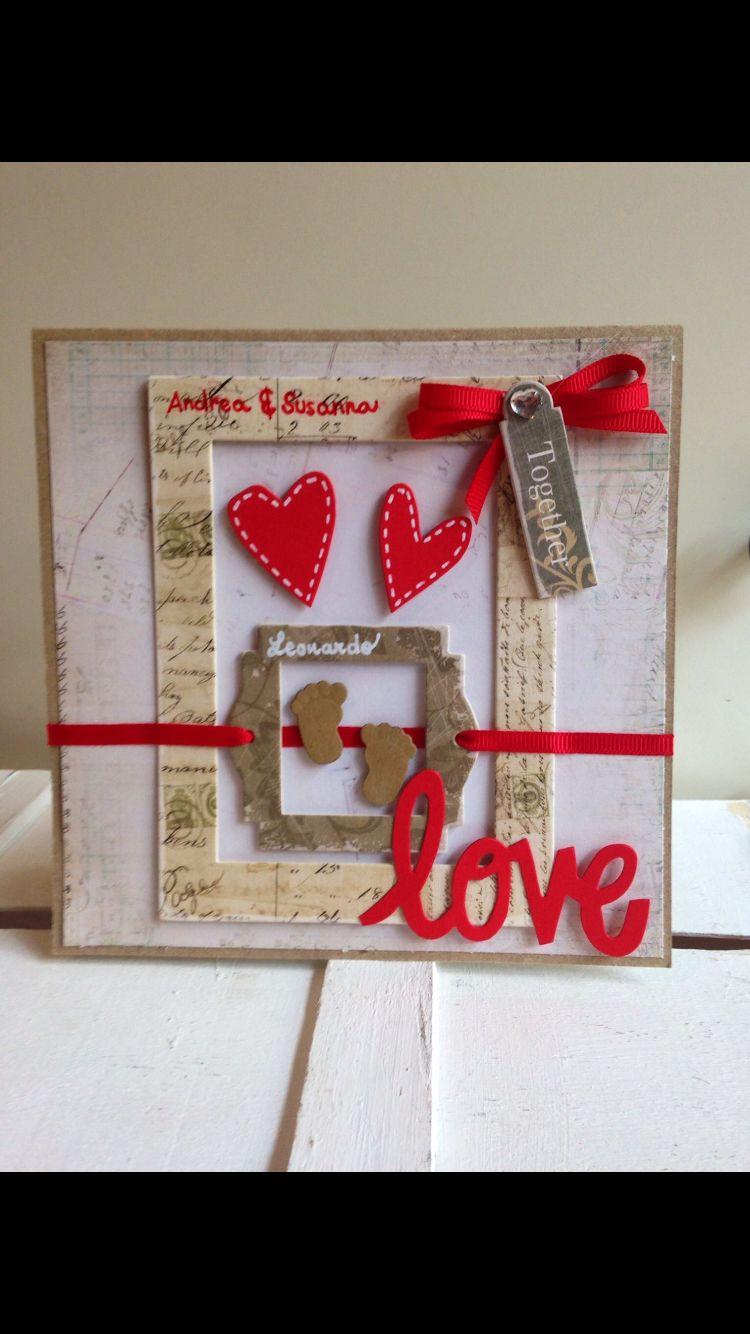 Card Making Ideas Love Part - 36: Love ..... Card Making CTMH