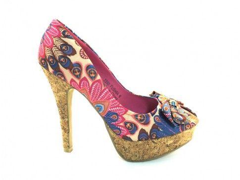 Femini Women Heels #femini #Heels feminishoes.com