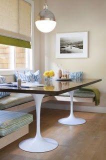 ARREDAMENTO E DINTORNI: panche per cucine moderne | Arredamento-e ...