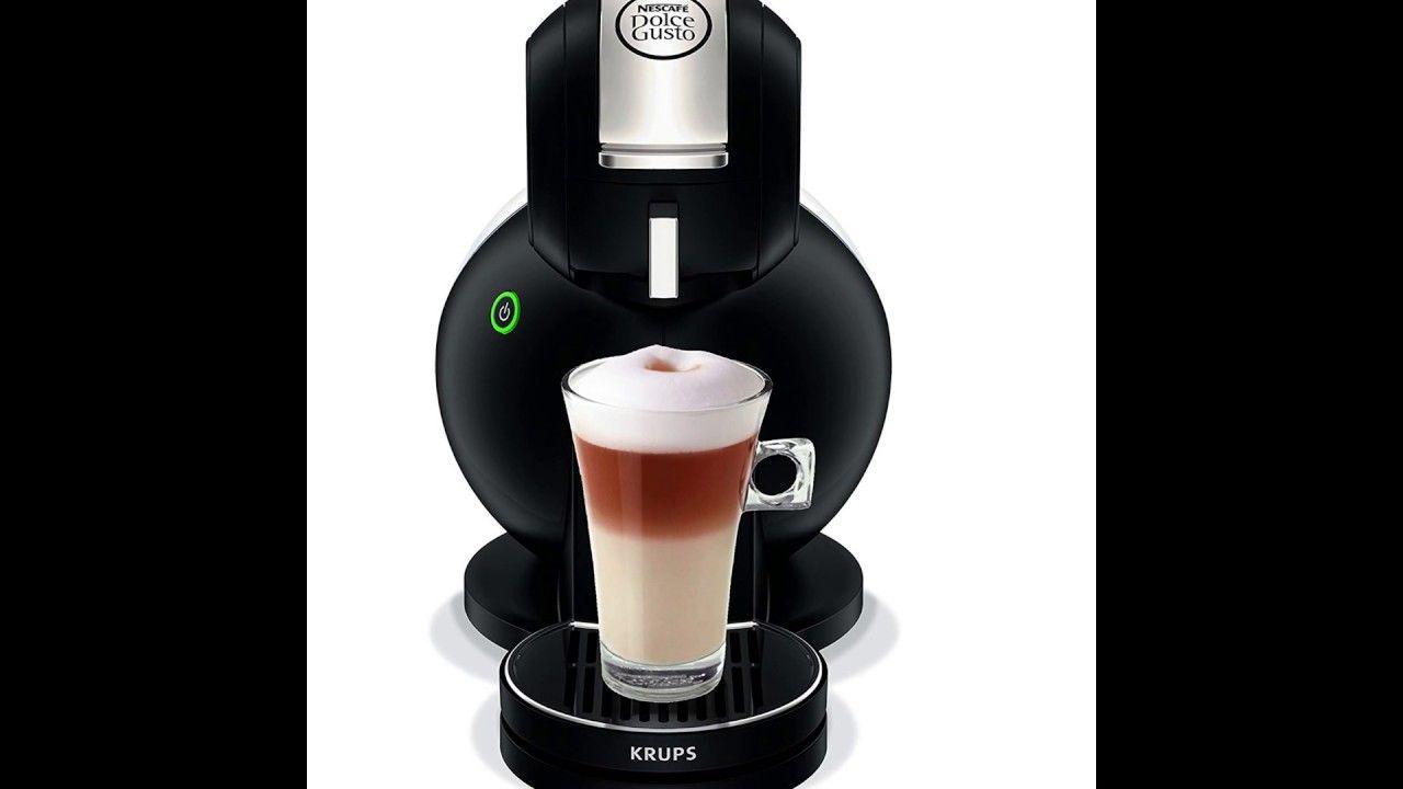 ماكينه قهوه سبرسو نسكافيه دولتشي جيستو ميلودي Dolce Gusto Melody Nescafe Dolce Gusto Coffee Machine