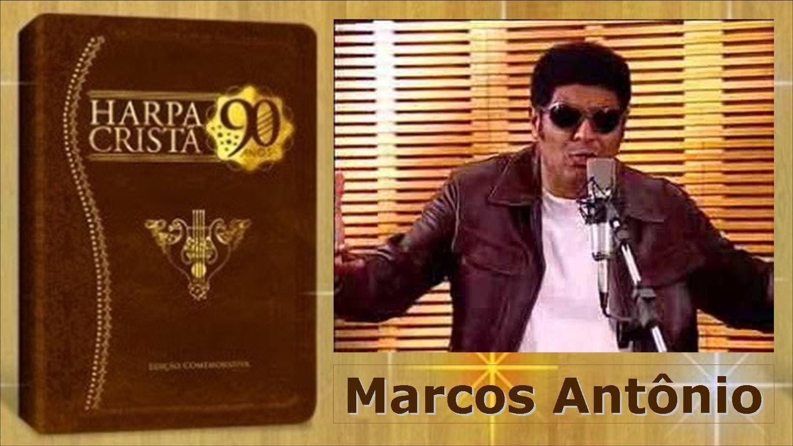 Marcos Antonio Harpa Crista Biblia Php Mysql 40 Idiomas