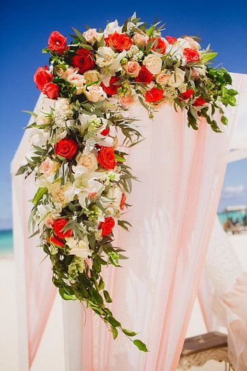 by Katya Nova | katyanova.com Destination Beach Wedding Pu ...