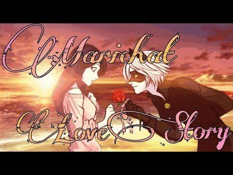 Marichat love story 5 Adrien will zu (German