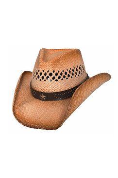 15c695413ea3e Bullhide Alanreed Raffia Straw Cowboy Hat