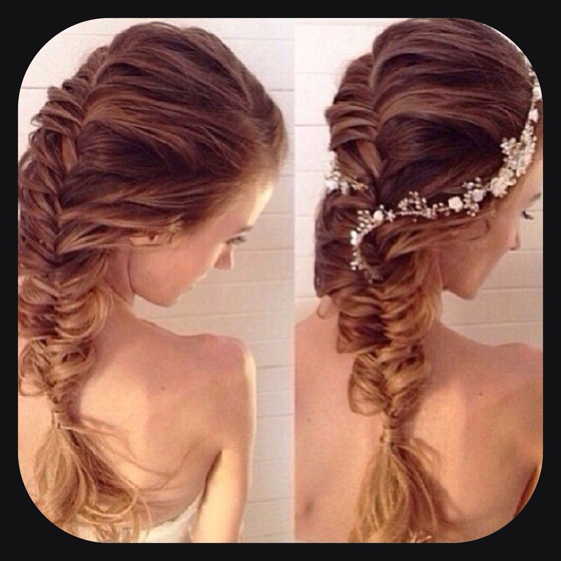 965 Best Wedding Hairstyles Images On Pinterest: Best 25+ Romantic Bridal Hair Ideas On Pinterest