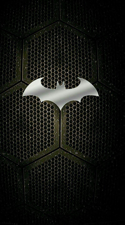 Batman Wallpaper 4k Phone Gallery Papel De Parede Do Batman Fotos De Super Herois Logotipo Do Batman
