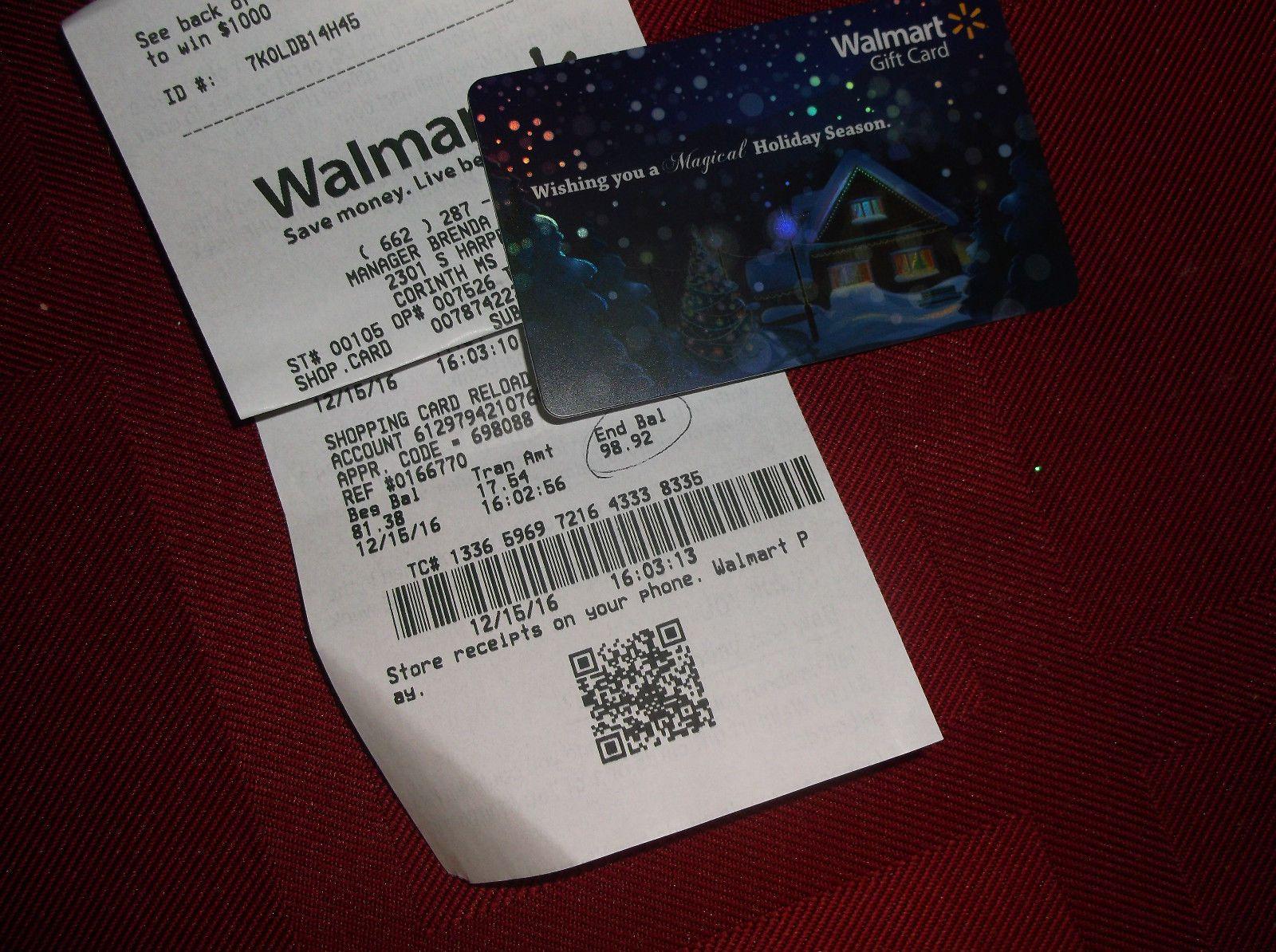 Walmart Gift Card 98 92 Http Searchpromocodes Club Walmart Gift Card 98 92 2