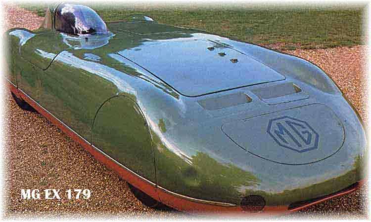 MG EX 179