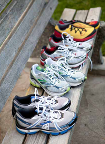 c9408c0a50 Brooks are my all time favorite running shoes! | I Love Running ...