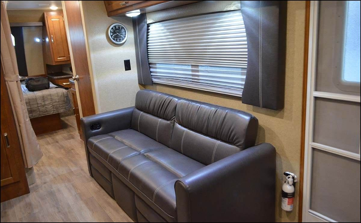 Charming Sofa Bed For Travel Trailer   Your Choice Of A Designer Couch Tells So Much  About Your Character And Style.